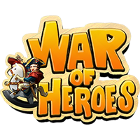 War of Heroes<br> (Thailand, Singapore, Malaysia, Vietnam, Philippines, Indonesia)